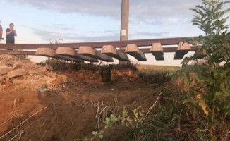 """Çorlu Tren Kazası: """"İhmal Çok Önlem Yok"""""""
