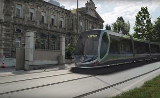 Eminönü-Alibeyköy Tramvayı İçin 61 Milyon Avro Borçlanma Yetkisi