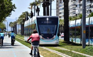 İzmir'de Tramvay Hattı Çiğli'ye Uzanacak