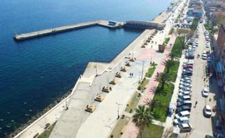 Mudanya'nın Ulaşım Meselesini Büyükşehir Çözüyor
