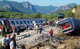 Pamukova'dan Çorlu'ya: Kaza Gibi Sunulan Demiryolu Cinayetleri