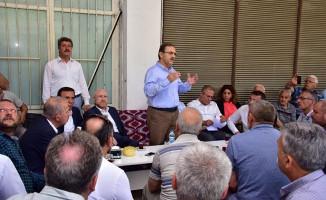 Samsun'un Trafik ve Otopark Sorunu Çözülecek