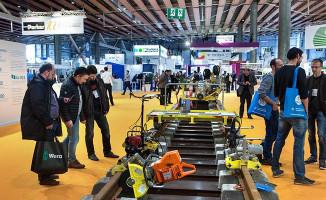 SIFER 2019'da Demiryolu Endüstrisindeki En Son Teknolojiler Sergilenecek