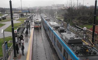 Topkapı-Habibler Tramvay Hattında Çeşitli İşler Yaptırılacaktır