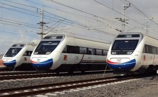 Erzincan-Trabzon Demiryolu Ulaştırma Bakanlığının Kitapçığında