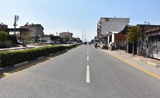 Manisa Alaşehir'de Trafik Güvenliği Çalışmaları