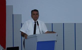 TCDD'den Mersin'e 563 Milyon Liralık Yatırım