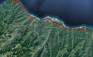 Trabzon'un Trafik Sorununa Tüp Geçit Önerisi