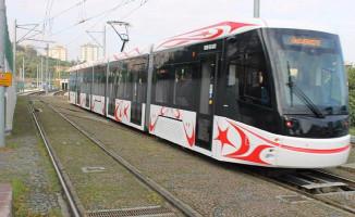 Üniversite-Tekkeköy Tramvay Seferleri Yeniden Başladı