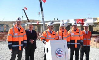 Ankara-Niğde Otoyolu 2020`de Hizmete Açılacak