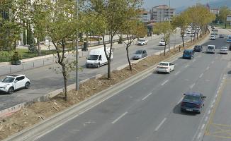 Bursa-Ankara Yolu Daha Güvenli Hale Geliyor