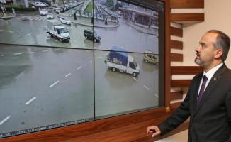 Bursa Büyükşehir, 2018'i Yol Yılı İlan Etti