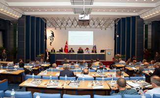 Kayseri Büyükşehir Meclisi'nde Ulaşım Kararı