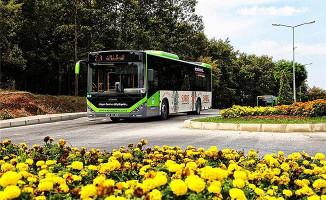 Sakarya'da Toplu Taşımada Aktarmalar Ücretsiz Oldu