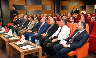 Uluslararası İntermodal Lojistik Zirvesi Samsun'da Yapıldı