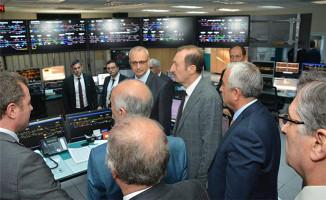 Ankara Metro Modernizasyon Projesi