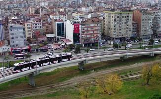 """Başkan Zihni Şahin: """"180 Projeye Devam Ediyoruz"""""""