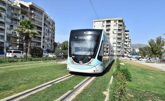 Konak ve Karşıyaka Tramvaylarına TSE Kalite Belgesi