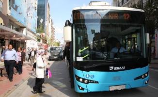 Manisa Büyükşehir'den Toplu Ulaşımda Zam Açıklaması