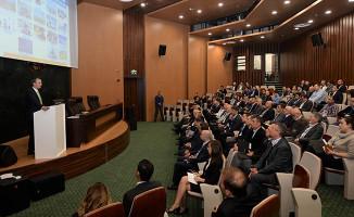 Savunma Sanayii Devi ASELSAN, Bursalı Sanayicilerle Buluştu
