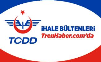 TCDD İhale : Hemzemin Geçitte Karayolu Trafik İşaretleme Levhası Yapılması İşi