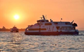 İstanbul Deniz Otobüsleri İç Hat Seferlerini Durduracak!