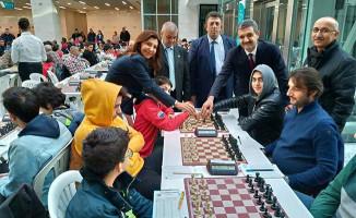 TCDD 162. Kuruluş Yıldönümü Satranç Turnuvası