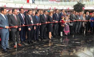 TCDD, Öğretmenleri Ankara YHT Garı'nda Ağırladı