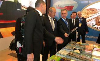 Türkiye Modern İpek Yolu'nun En Önemli Ülkesi