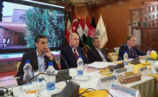 UIC Toplantısı İran'da Yapıldı