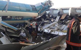 2003-2017 Arasında 4 Bin 141 Tren Kazası, Bin 418 Ölü