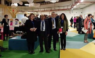 ARUS, Avrupa-Balkan Ülkeleri Kümelenmeleri Eşleştirme Programına Katıldı