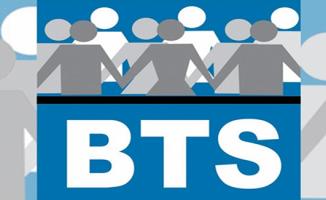 BTS'den Hızlı Tren Yanlış Yola Yönlendirildi İddiası