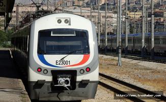 TCDD Taşımacılık: Tren Seferleri Normale Döndü