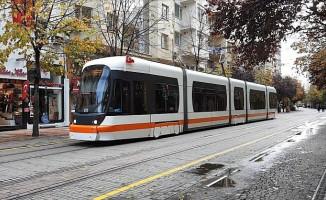 Tramvay uzatma çalışmaları kapsamında trafiğe kapatılacak