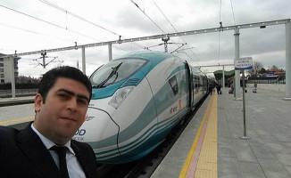 Tren Kazasında Ölen Makinistlerin İsimleri Belli Oldu
