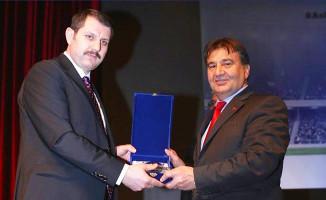 TÜDEMSAŞ Futbol Ekibi Çeyrek Finale Kaldı