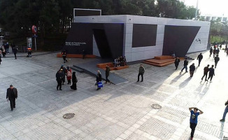 Gebze'de Metro Projesi İçin Yapılan K@Bin, Hizmete Giriyor
