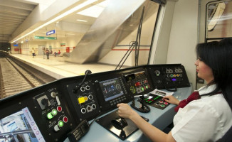 İzmir Metro Maaşları Ne Kadar? İşte Metro Çalışanlarının Zamlı Maaşları