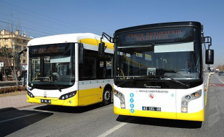 Meram Tıp Fakültesi Hastanesi'ne Otobüs Seferleri Başladı