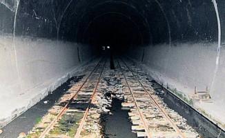 Yıllardır Atıl Durumda Olan Ayaş Tüneli'nde Kader Zamanı