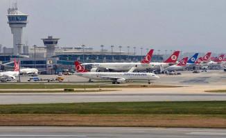 İstanbul Havalimanlarından 2,7 Milyon Yük Taşındı