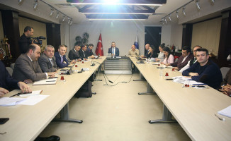 Kayseri'de Talas-Anayurt Raylı Sistem Hattı İçin Sona Gelindi