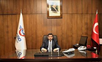 TCDD Taşımacılık Genel Müdürlüğüne Erol Arıkan Atandı