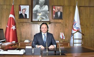 TCDD'nin Yeni Genel Müdürü Göreve Başladı
