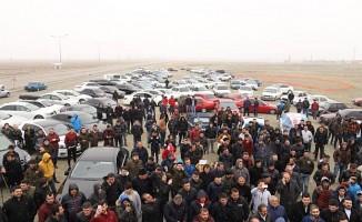 Erzincan'da Motor Sporu Tutkunları İçin Özel Pist Yapılıyor
