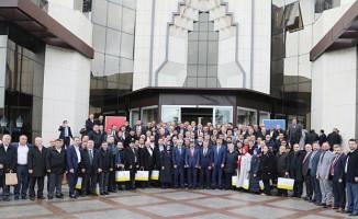 İETT'den Çalışanlara Performans Ödülü