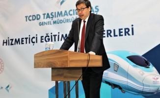 Marmaray'da taşınan yolcu sayısı 500 bine ulaştı