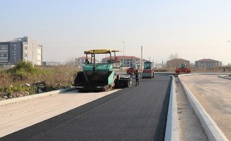 Sakarya'da Yeni Stadyuma Ulaşımları Rahatlatacak Duble Yol