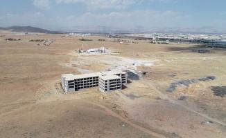 Yeşilyurt Teknik Kampüsünün Ulaşımı Raylı Sistemle Sağlanacak